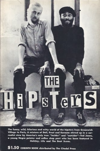 The Hipsters -- Ted Joans