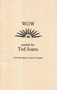 Wow - Ted Joans